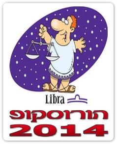 Teenager Yearly Horoscope Libra